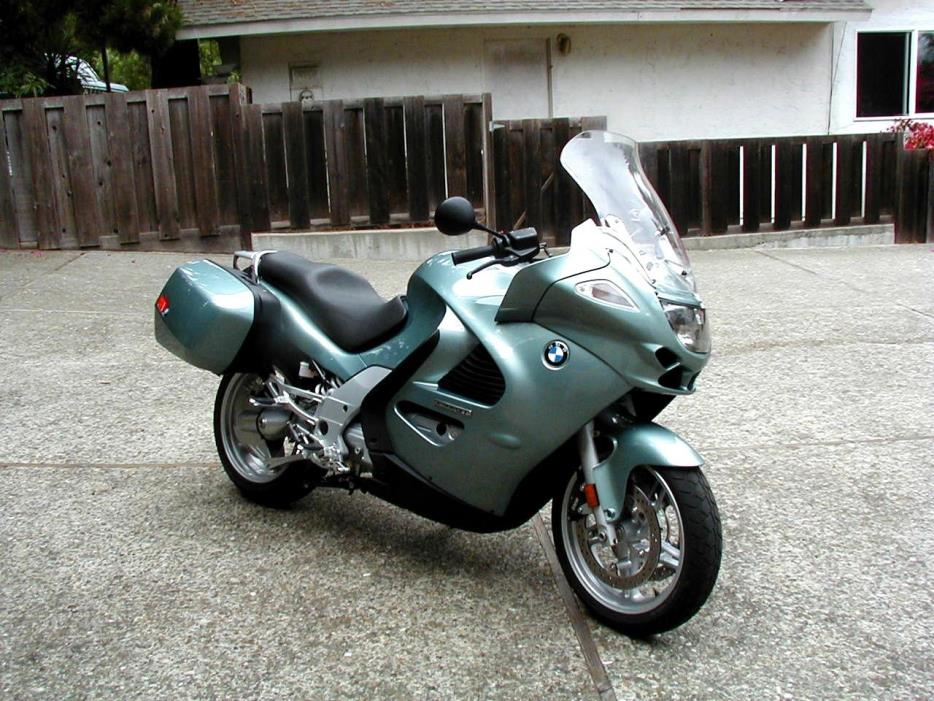 bmw k1200gt motorcycles for sale in california. Black Bedroom Furniture Sets. Home Design Ideas