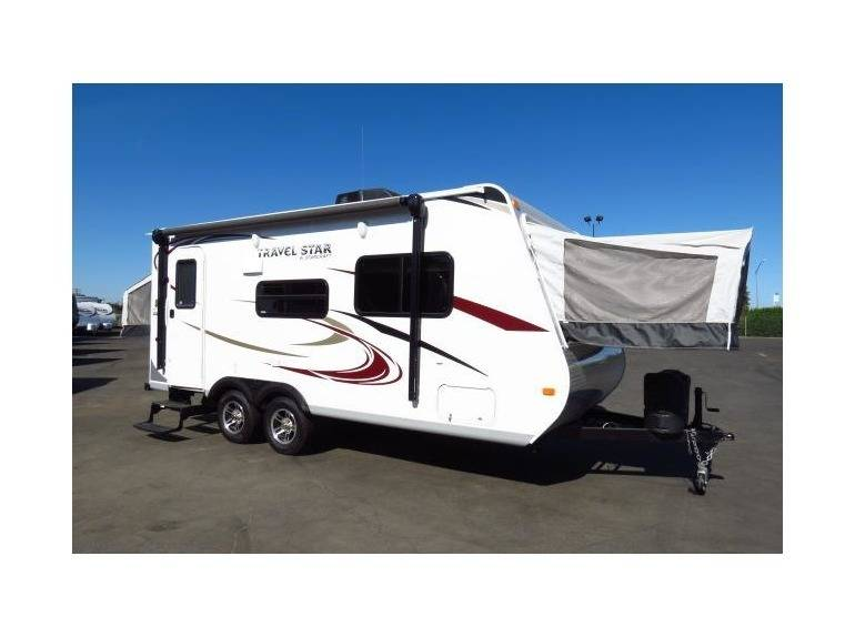 Used Expandable Travel Trailers For Sale In Wisconsin
