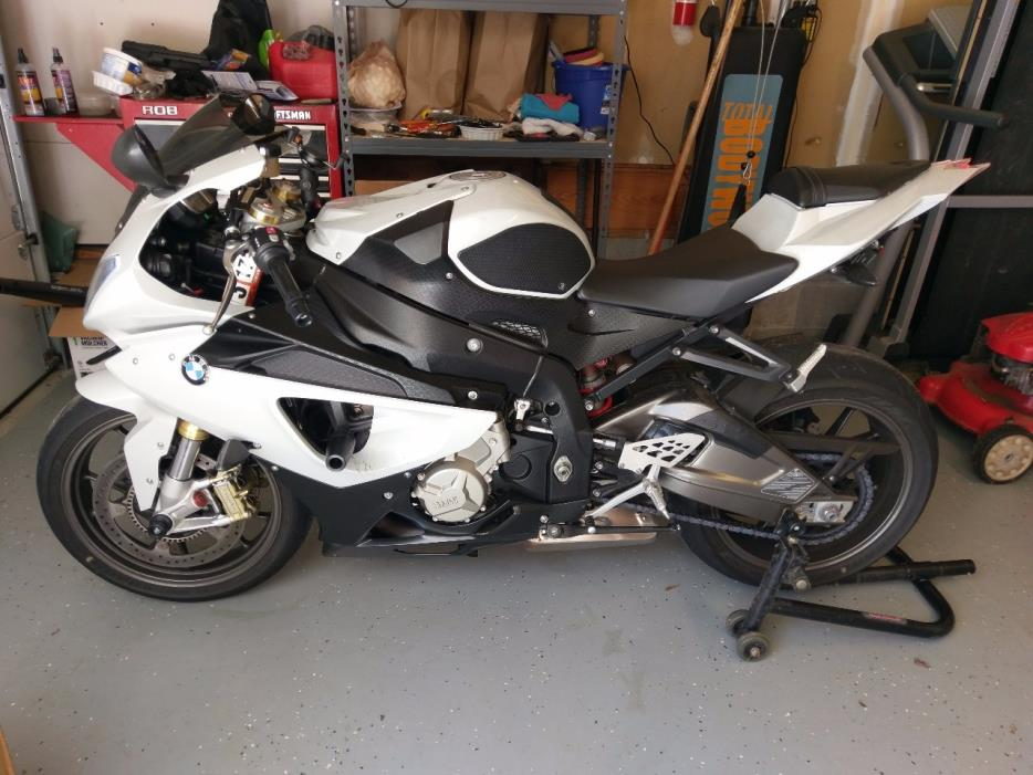 bmw s1000rr motorcycles for sale in virginia. Black Bedroom Furniture Sets. Home Design Ideas