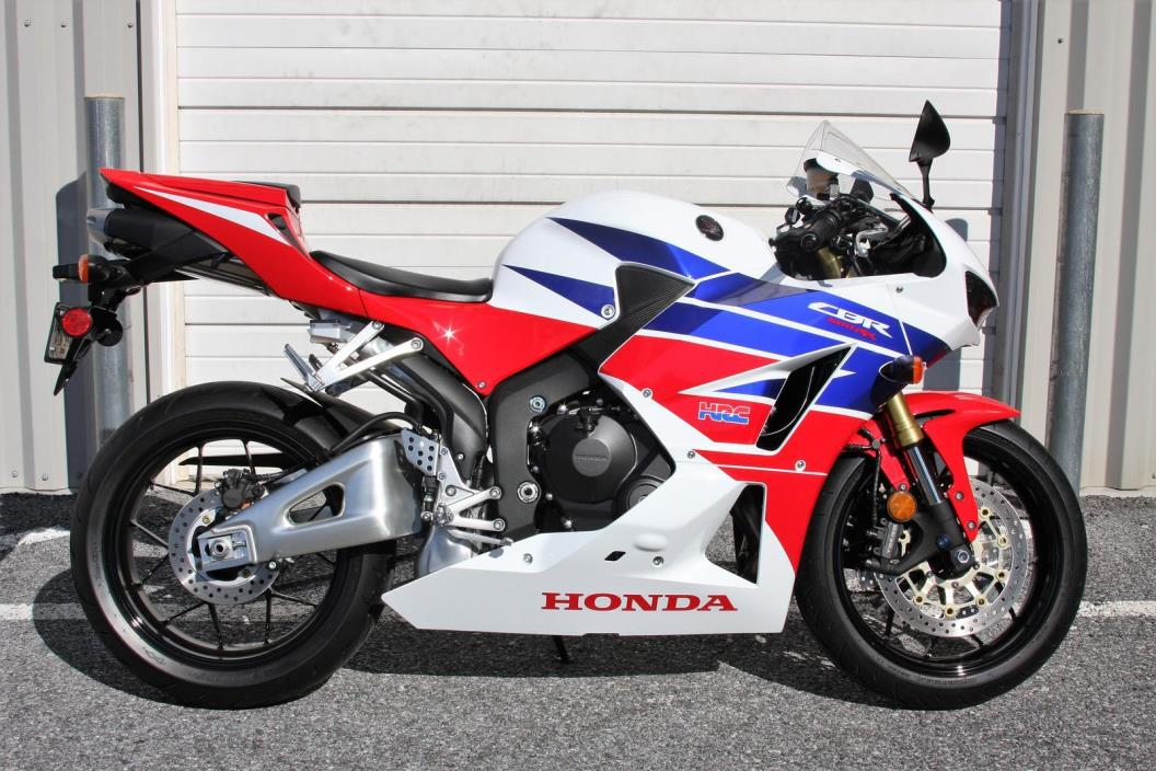 2012 honda cbr600rr motorcycles for sale in pennsylvania. Black Bedroom Furniture Sets. Home Design Ideas