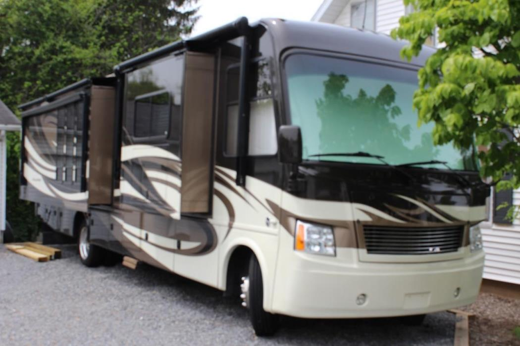 Thor Rvs For Sale In West Virginia