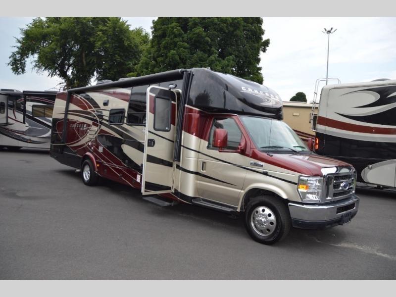 Coachmen Concord 300ds Ford Rvs For Sale