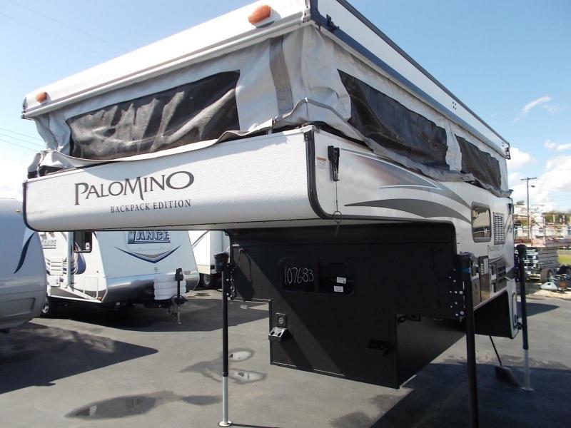 2017 Palomino 1251