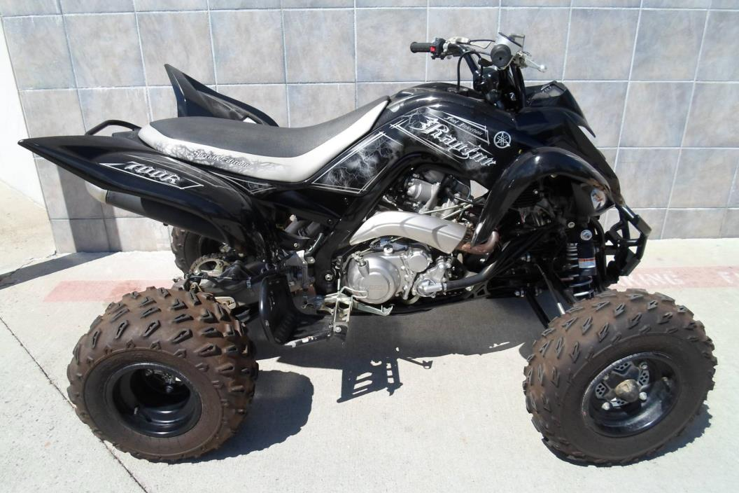 yamaha raptor 700 r motorcycles for sale in california. Black Bedroom Furniture Sets. Home Design Ideas