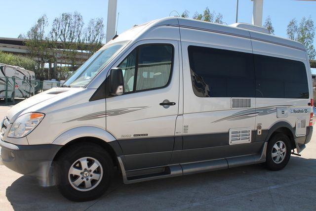 Mercedes benz roadtrek vehicles for sale for Mercedes benz roadtrek