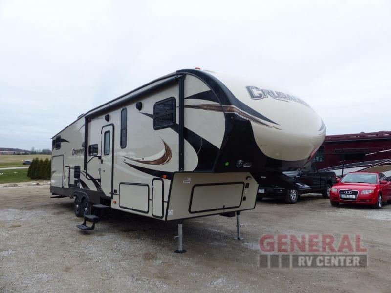 2017 Prime Time Rv Crusader LITE 29BH
