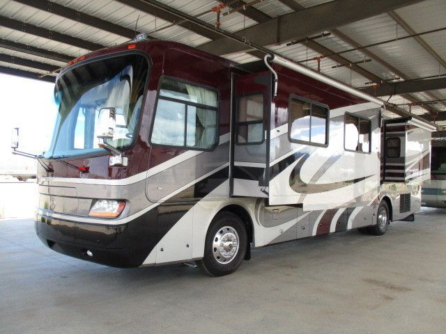 2003 Holiday Rambler IMPERIAL 38PST