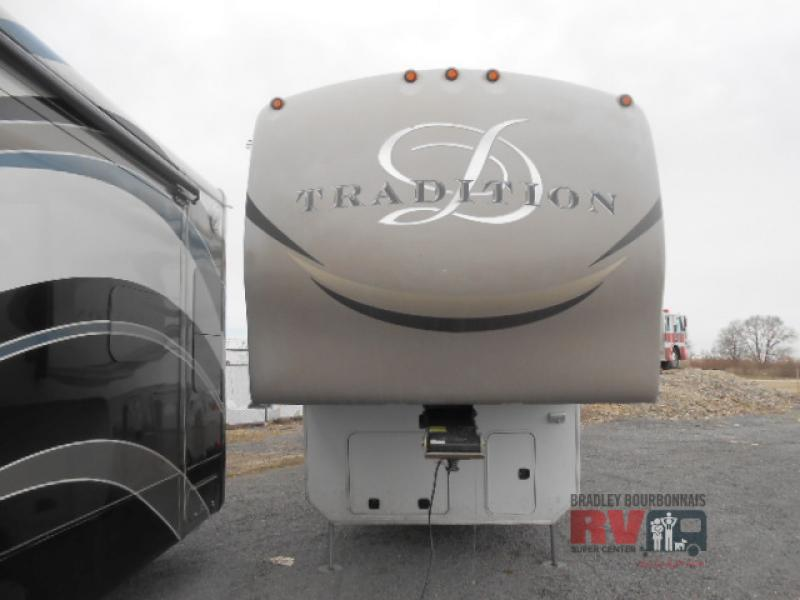 2013 DRV LUXURY SUITES Tradition 360RSS