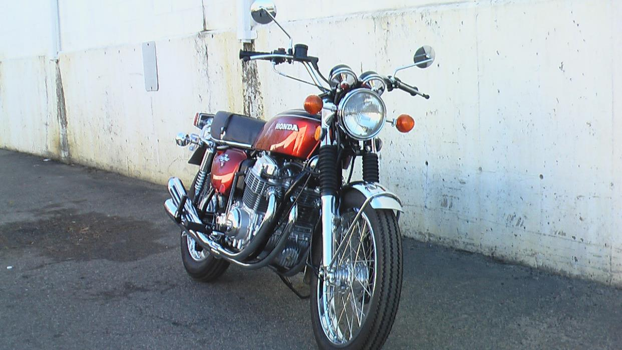 Honda Cb750 K2 Wiring Harness Download Diagrams 1975 K 5 Reproduction Problems 51 Adventure Touring Cafe