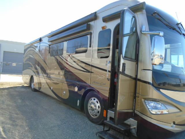 2013 Fleetwood Rv AMERICAN REVOLUTION