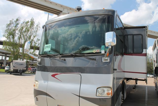 2004 Tiffin Allegro Bus 40QDP