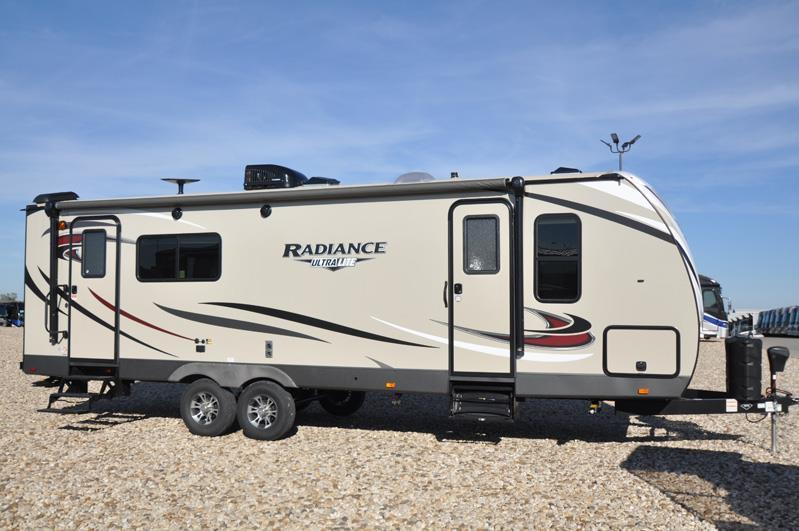 2018 Cruiser Rv Radiance Ultra-Lite 25RK RV for Sale at MHSRV W/King Be