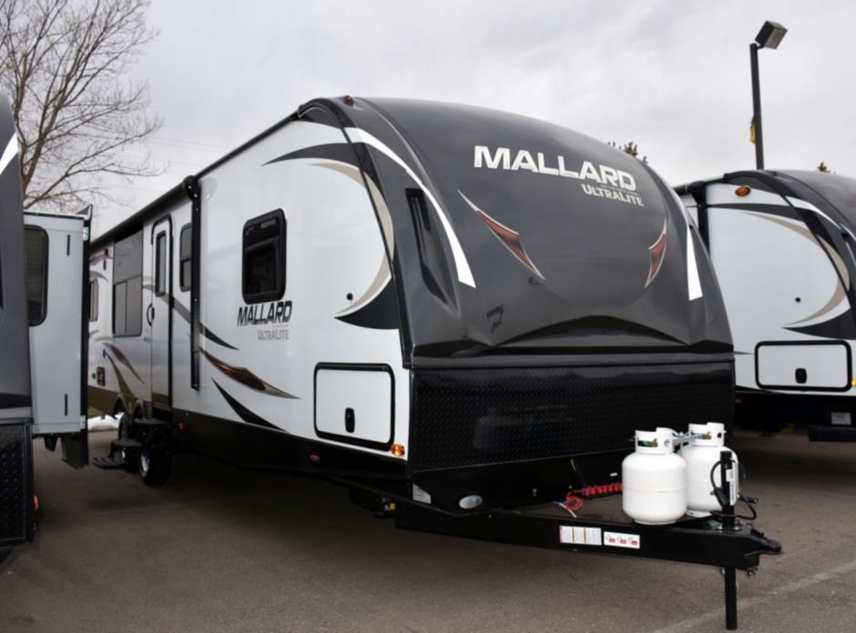Heartland Mallard M302 Rvs For Sale