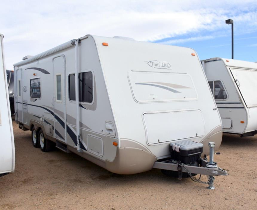 Rvs For Sale In Missouri >> R Vision Trail Lite 8263s RVs for sale