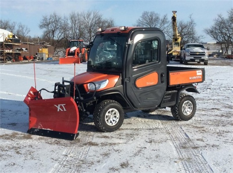 Kubota Vehicles For Sale In Morris IL