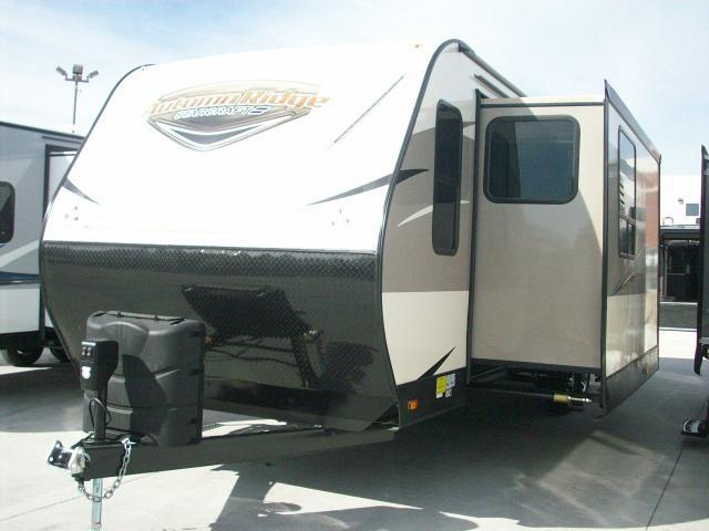 2017 Starcraft Autumn Ridge Grand Touring 286KBS