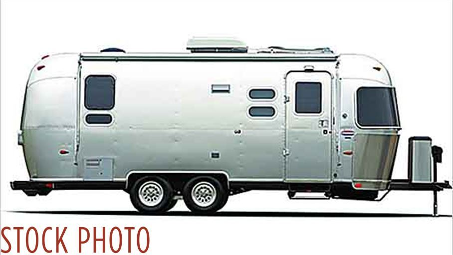 2015 Airstream International Signature 27FB