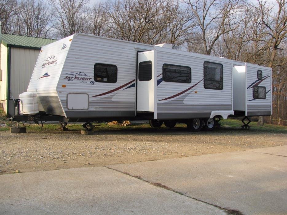 2009 Jayco JAY FLIGHT 32BHDS