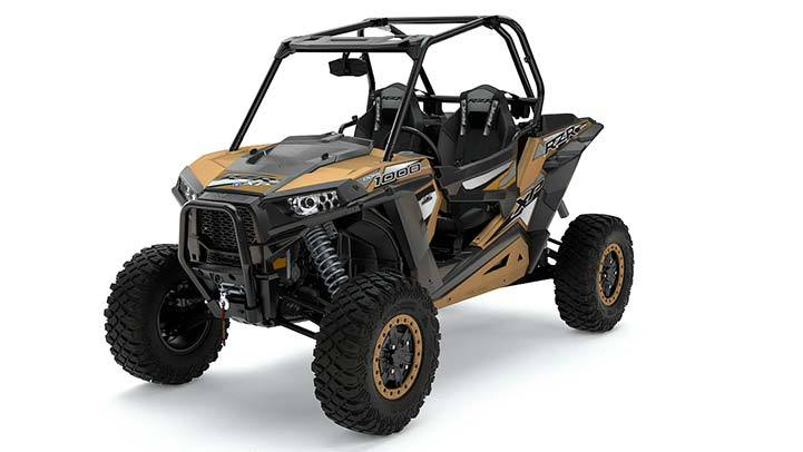 2017 Polaris RZR XP 1000 EPS LE