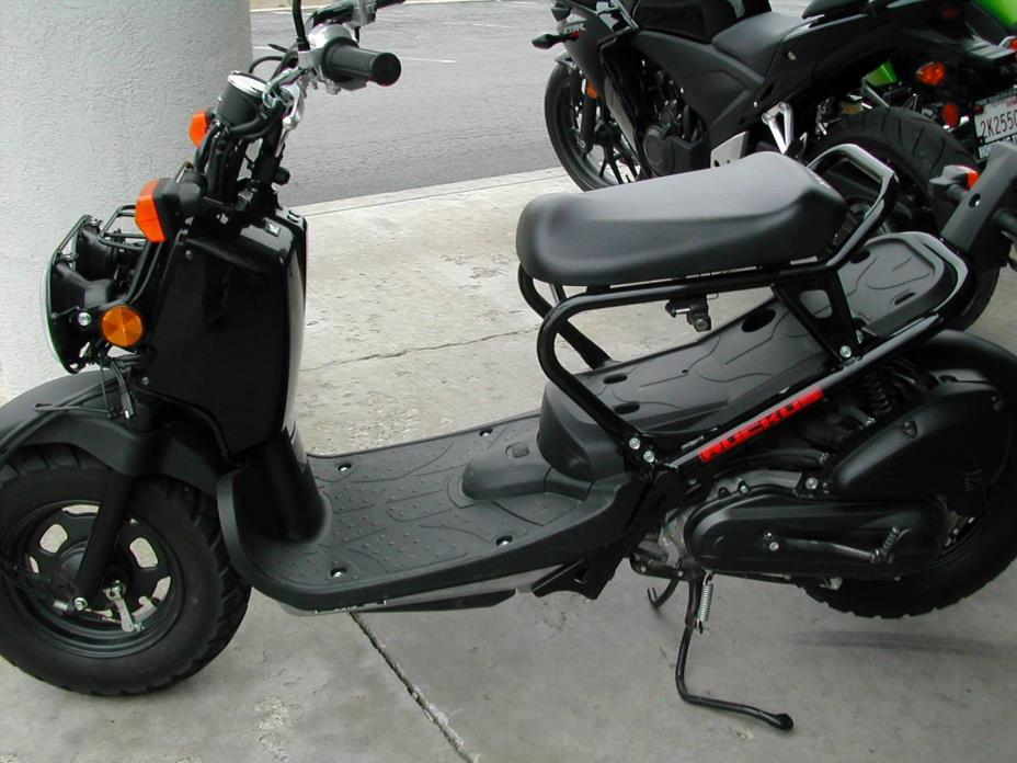 2013 Honda Ruckus Vehicles For Sale