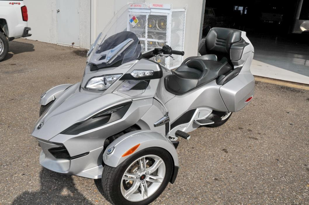 can am motorcycles for sale in memphis tennessee rh smartcycleguide com 2011 can am spyder rt owners manual 2011 can am spyder rt owners manual