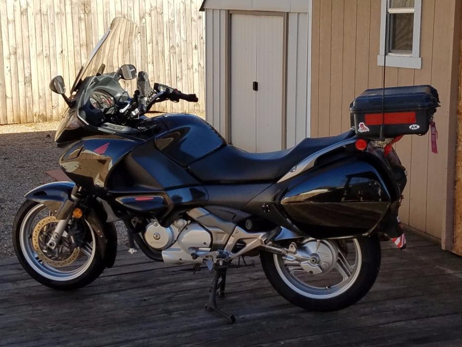 2011 Honda NT700 VARADERO NT700V