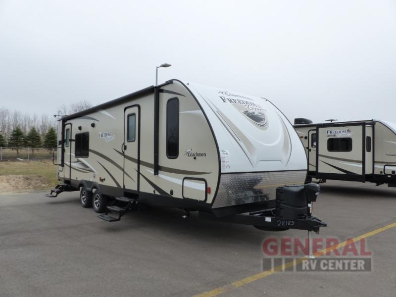 2018 Coachmen Rv Freedom Express 276RKDS