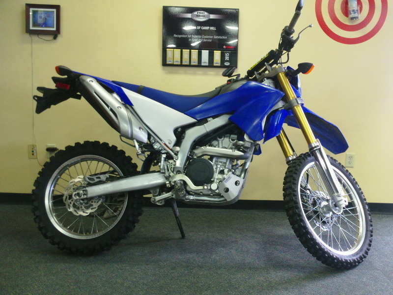 Yamaha yz100 motorcycles for sale for Yamaha wr250r for sale