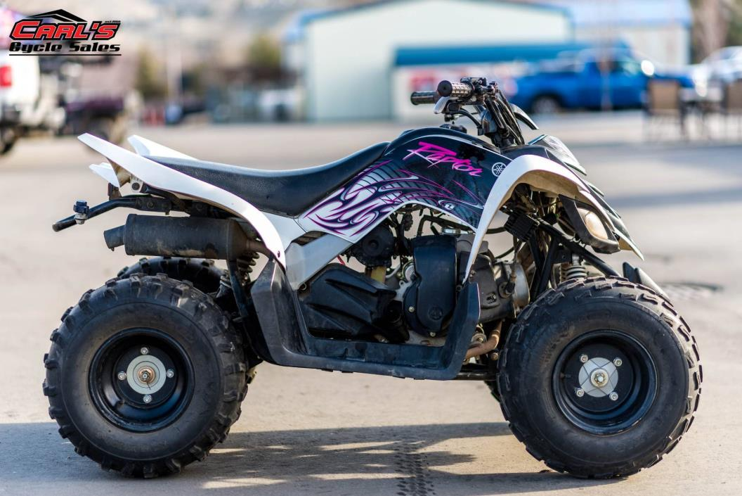 atvs for sale in boise idaho