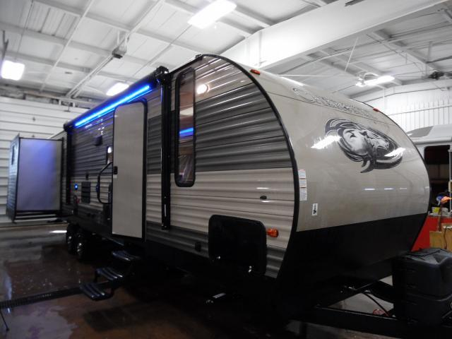 2018 Forest River Cherokee 304BS