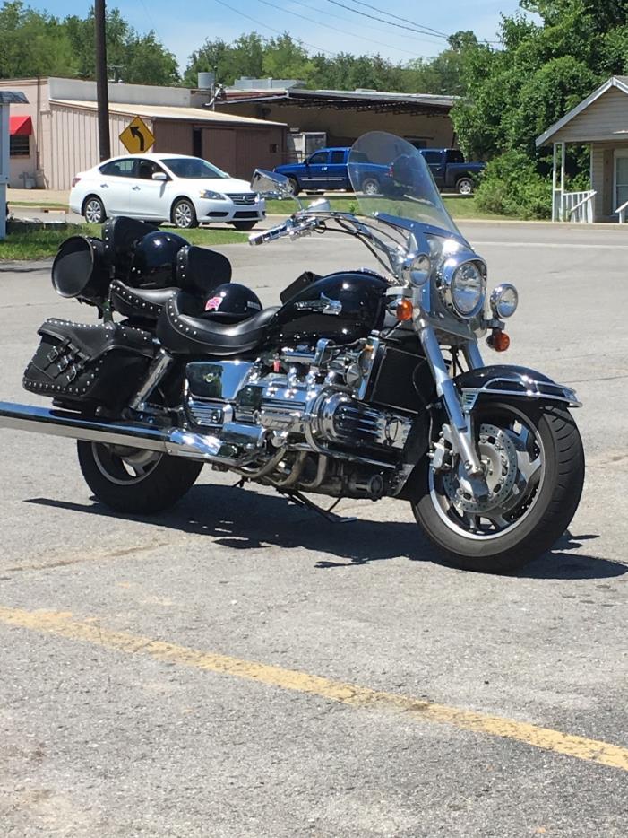 2003 Honda VALKYRIE GL1500C