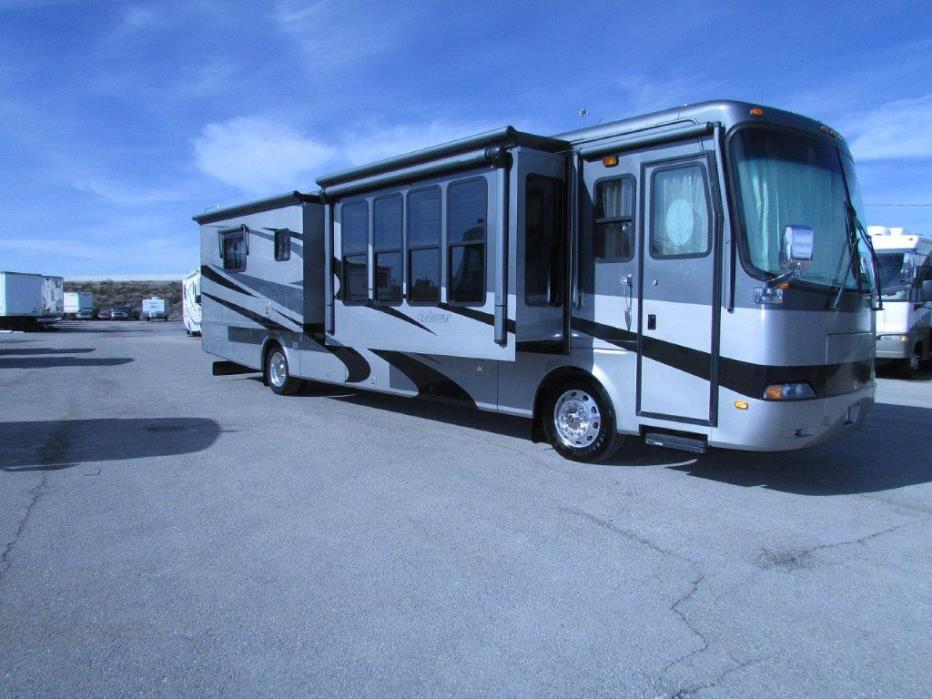 2004 Holiday Rambler ENDEAVOR 40-PAQ