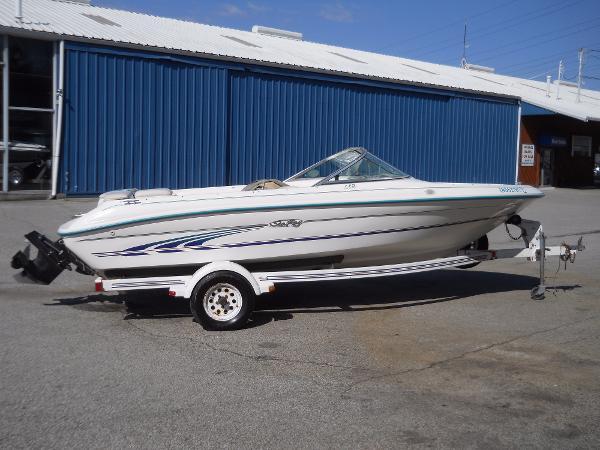 1997 Sea Ray 175 Five Series