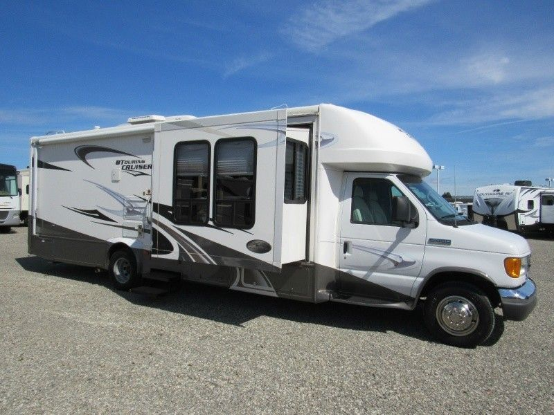 2007 Gulf Stream BT Cruiser 5291B
