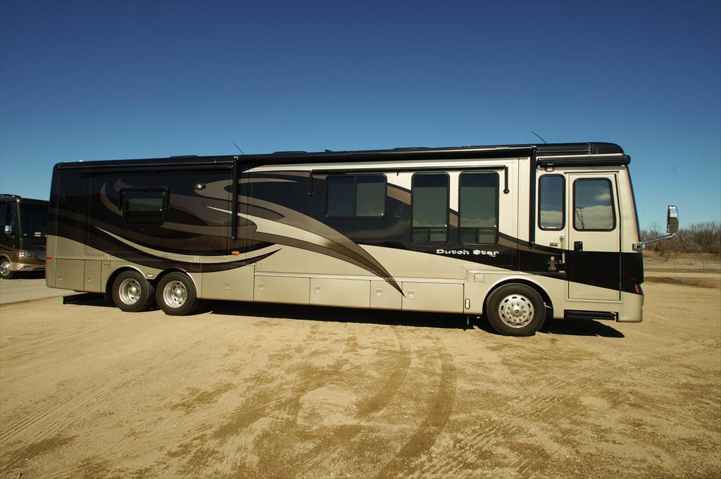 2011 Newmar Dutch Star 4386