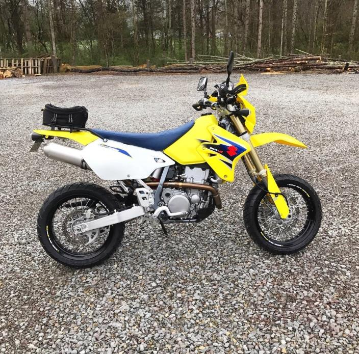 Drz 125 Sm Motorcycles for sale