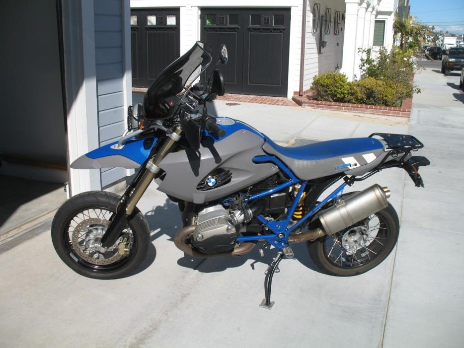 bmw hp2 enduro motorcycles for sale. Black Bedroom Furniture Sets. Home Design Ideas