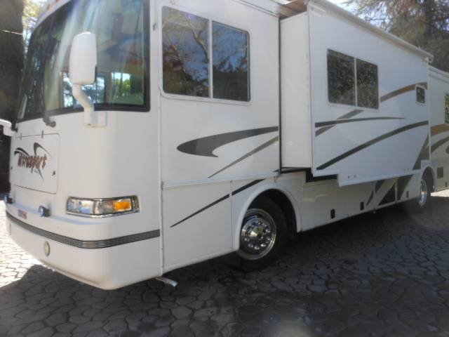 2000 Damon ULTRASPORT 3465