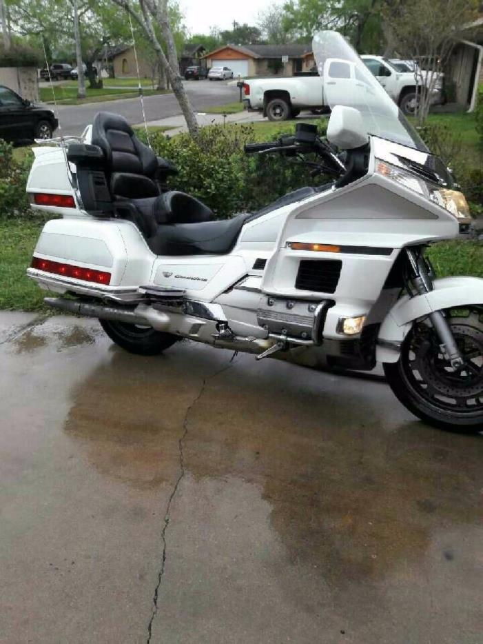 Goldwing Police Vehicles For Sale