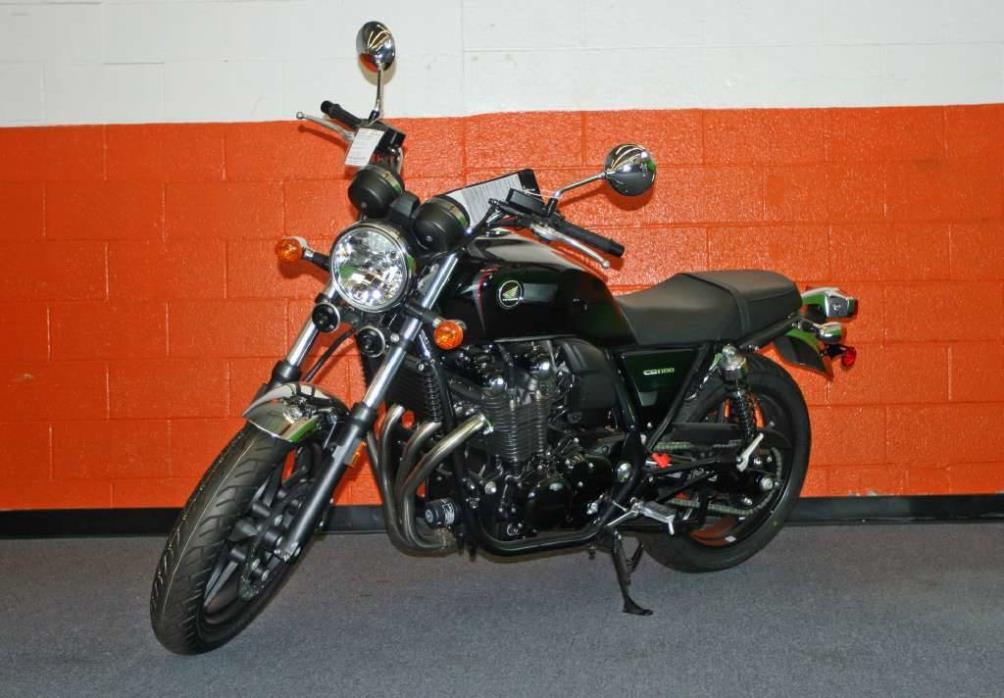 Honda cb motorcycles for sale in marina del rey california for Honda marina del rey