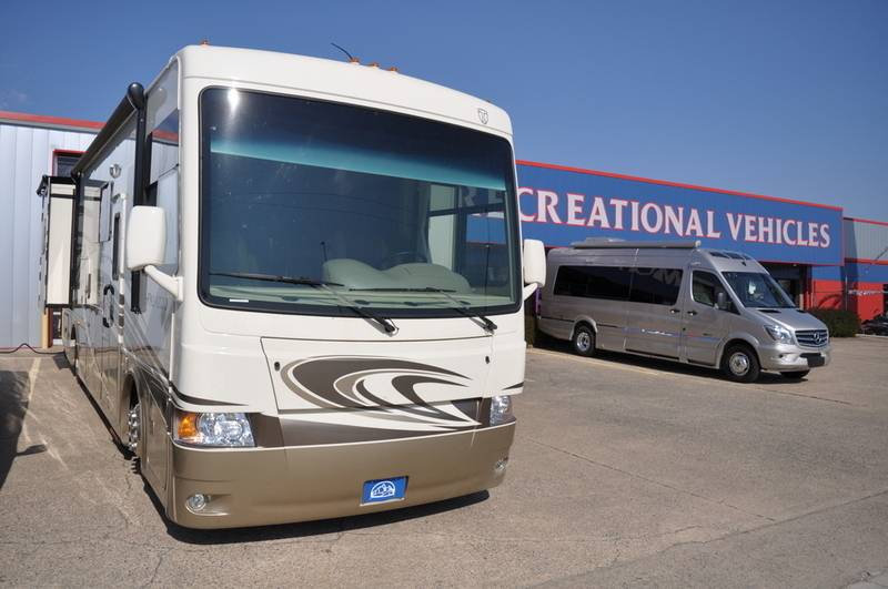2014 Thor 33 Rvs For Sale In Arkansas