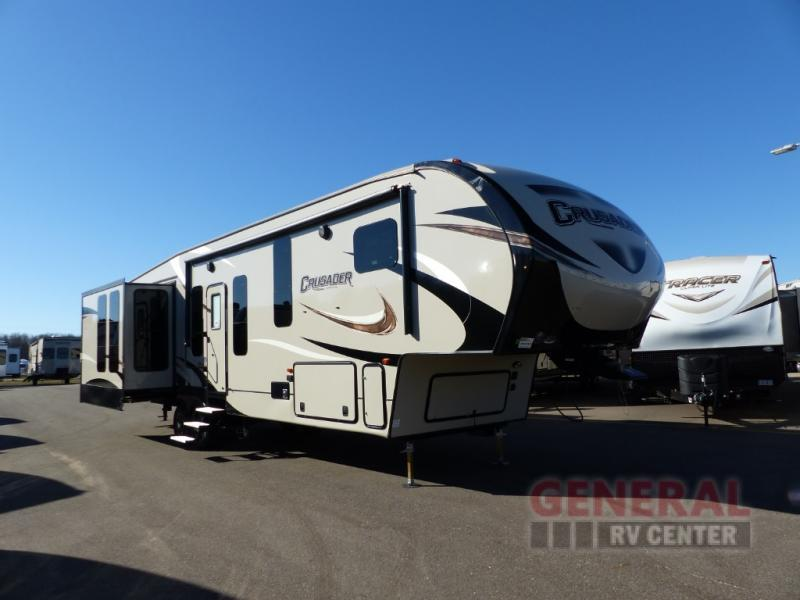 2017 Prime Time Rv Crusader 365RKB