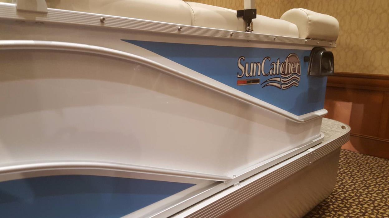 2017 SunCatcher V22 SS