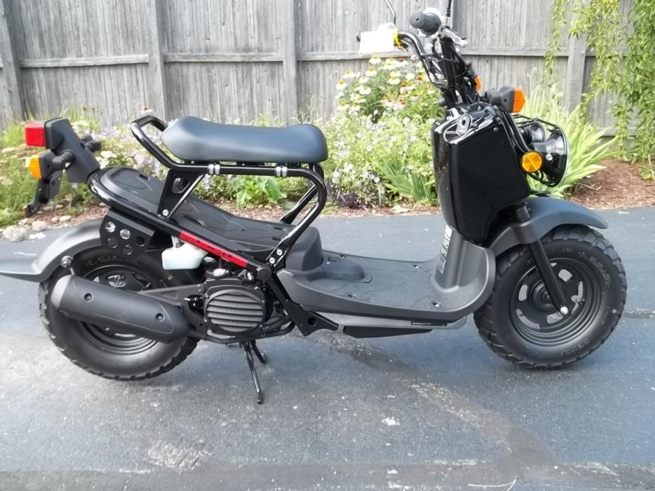 honda ruckus motorcycles for sale in wisconsin. Black Bedroom Furniture Sets. Home Design Ideas