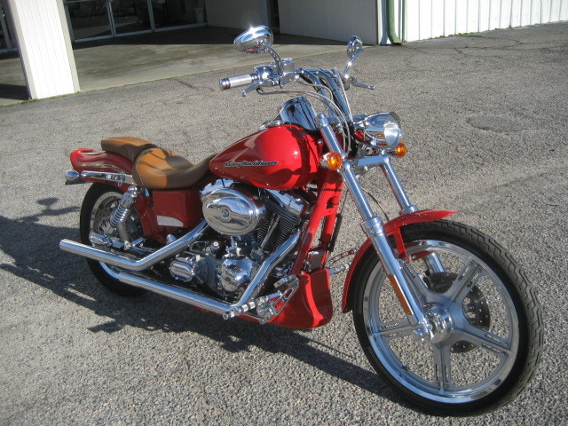 Harley Davidson Fxdwg2 Motorcycles For Sale