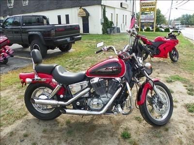 Honda Shadow Spirit 1100 Motorcycles For Sale