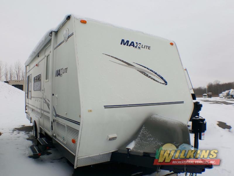 2006 R-Vision Max-Lite 24RS