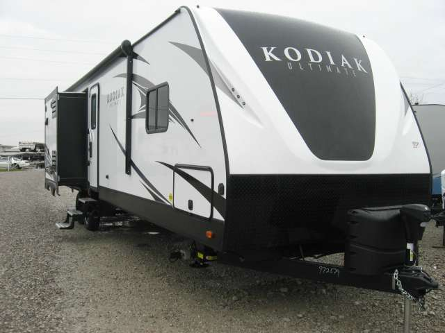 2017 Dutchmen Kodiak Ultimate 330BHSL