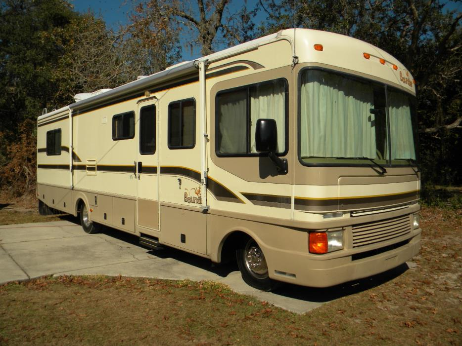 1997 Bounder Vehicles For Sale