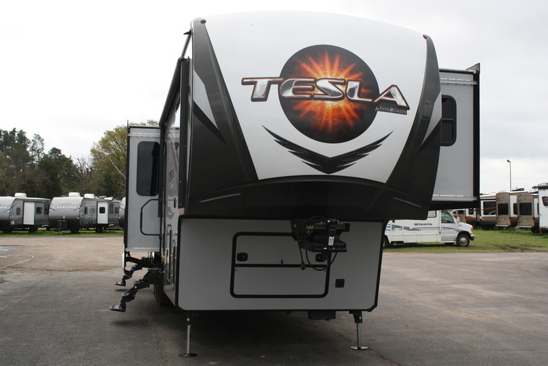 2015 Evergreen Rv TESLA 3970